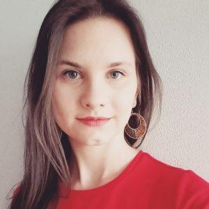 Monika Ostrovská