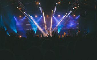 Worship líder Jeremy Riddle: Boh robí na Slovensku niečo unikátne