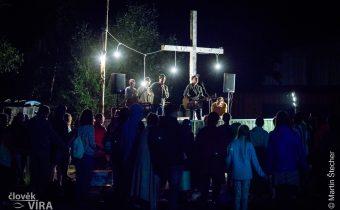Môj Campfest – prvýkrát