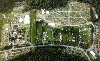 CampFest oslávil dvadsať rokov. Jeho účastníci sa tentokrát modlili za premenu