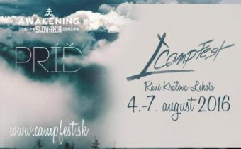 CampFest 2016