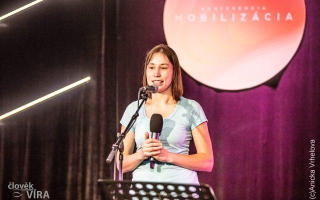 Lucia Šmelíková